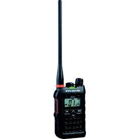 八重洲無線 Yaesu Musen スタンダード 特定小電力トランシーバー FTH-615L