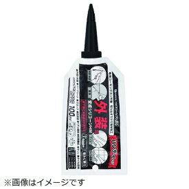 カンペハピオ Kanpe Hapio KANSAI 変成シリコーンHMアルミパウチ ブラック 100ML 00427660362100