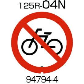 リッチェル Richell リッチェル 面板 125R−04N(駐輪禁止) 94794
