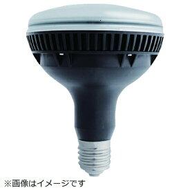 アイリスオーヤマ IRIS OHYAMA IRIS E39口金 バラストレス 4000lmクラス ブラック LDR100-200V25N8-H/E39-40BK3