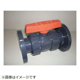 積水化学工業 SEKISUI エスロン ボールバルブ F式 本体PVC OリングEPDM 40 BV40FX