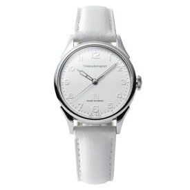 Time&Bouquet タイム&ブーケ [機械式時計]Nel(ネル) Time&Bouquet ホワイト OTB-001-S-WT [正規品]