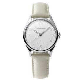 Time&Bouquet タイム&ブーケ [機械式時計]Nel(ネル) Time&Bouquet アイボリー OTB-001-S-IV [正規品]