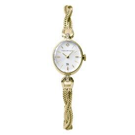Time&Bouquet タイム&ブーケ Muguet(ミュゲ) Time&Bouquet シャンパンゴールド OTB-002-CHGP [正規品]