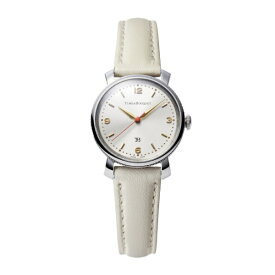 Time&Bouquet タイム&ブーケ Coquelicot(コクリコ) 革バンド Time&Bouquet アイボリー OTB-003-2-S-IV [正規品]