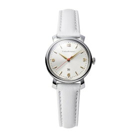 Time&Bouquet タイム&ブーケ Coquelicot(コクリコ) 革バンド Time&Bouquet OTB-003-2-S-WT [正規品]
