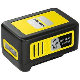 ケルヒャー KARCHER バッテリーパワー 18V 5.0Ah 2.445-060.0