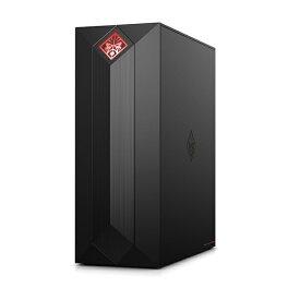 HP エイチピー 7KK96AA-AAAA ゲーミングデスクトップパソコン OMEN by HP Obelisk DT875-1000 G1モデル [モニター無し /HDD:3TB /SSD:512GB /メモリ:32GB /2019年10月モデル][本体のみ 新品 windows10 7KK96AAAAAA]