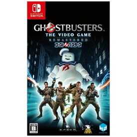 H2INTERACTIVE Ghostbusters: The Video Game Remastered【Switch】
