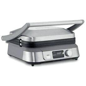 クイジナート Cuisinart マルチグルメプレートたこ焼きプレート付 / GR5J[GR5J]