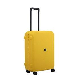 LOJEL ロジェール スーツケース 66L VOJA ヨークイエロー Voja-M-Yolk Yellow [TSAロック搭載]