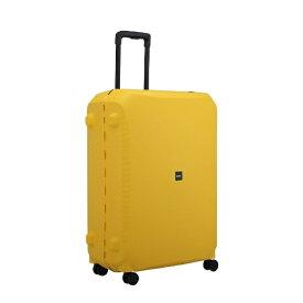 LOJEL ロジェール スーツケース 112L VOJA ヨークイエロー Voja-L-Yolk Yellow [TSAロック搭載]