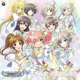 日本コロムビア NIPPON COLUMBIA (ゲーム・ミュージック)/ THE IDOLM@STER CINDERELLA GIRLS STARLIGHT MASTER for the NEXT! 01 TRUE COLORS【CD】