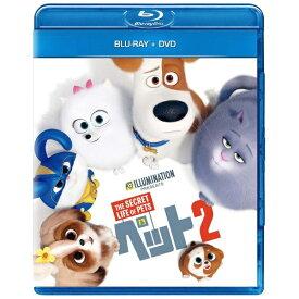 NBCユニバーサル NBC Universal Entertainment ペット2 ブルーレイ+DVD【ブルーレイ+DVD】