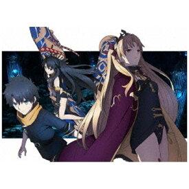 ソニーミュージックマーケティング Fate/Grand Order -絶対魔獣戦線バビロニア- 4 完全生産限定版【DVD】