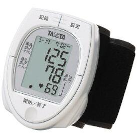 タニタ TANITA 手首式血圧計 BPE11