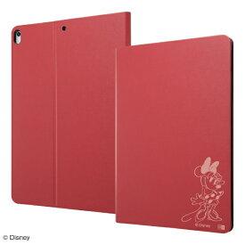 イングレム Ingrem 10.5インチ iPad Air(第3世代)・iPad Pro用 レザーケース ディズニー IJ-DPA13LCR/MN036 ミニーマウス_15