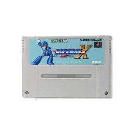 スパイダーウェーブス Spiderweb SUPER BGAME/CAPCOM CLASSICS ロックマンX SBGC-RX [8000mAh /2ポート /充電タイプ]