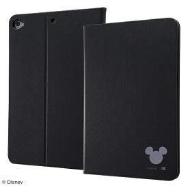 イングレム Ingrem iPad mini 5用 レザーケース ディズニー IJ-DPA12LCB/MK033 ミッキーマウス_32