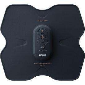 マクセル Maxell EMS運動器「もてケアPro」4極 MXES-R410PRCP