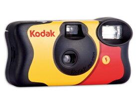 コダック Kodak ファンセーバー フラッシュ800 27枚撮