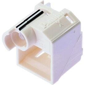 パンドウイット PANDUIT パンドウイット パッチコードロック オフホワイト 10個入り PSL−DCPLRX−IW PSL-DCPLRX-IW