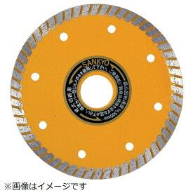 三京ダイヤモンド工業 SANKYO DIAMOND TOOLS 三京 職人芸リム 125mm RZ-E5