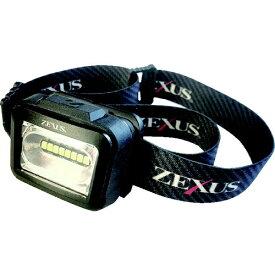 ZEXUS ゼクサス ZEXUS LED ヘッドライト ZX−165 ZX-165