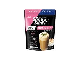 アサヒグループ食品 Asahi Group Foods 【wtcool】Slimup Slim(スリムアップスリム) シェイク ロイヤルミルクティー 〔美容・ダイエット〕【代引きの場合】大型商品と同一注文不可・最短日配送