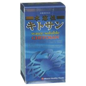 ミナミヘルシーフーズ minami 水溶性キトサン 360粒【wtcool】