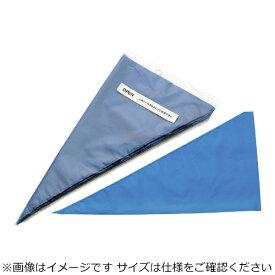 エムコンス 絞り袋 SHIBOLINE(しぼりん) ウンディーネ ブルー(50枚入) L <WSB7202>[WSB7202]