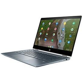 HP エイチピー Chromebook クロームブック8EC11PA-AAAA ノートパソコン Chromebook (クロームブック) x360 14-da0008TU[コンバーチブル型] [14.0型 /intel Core i3 /eMMC:64GB /メモリ:8GB /2019年10月モデル][14インチ 新品 クロームブック][8EC11PAAAAA]