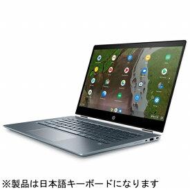 HP エイチピー 8EC15PA-AAAA ノートパソコン Chromebook x360 14-da0009TU[コンバーチブル型] [14.0型 /intel Core i5 /eMMC:64GB /メモリ:8GB /2019年10月モデル][14インチ 新品 クロームブック][8EC15PAAAAA]