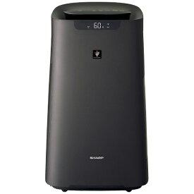 シャープ SHARP KI-LS70-T 加湿空気清浄機 ブラウン系 [適用畳数:31畳 /最大適用畳数(加湿):18畳 /PM2.5対応] ブラウン系[KILS70]