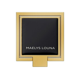 CCCフロンティア CCC FRONTIER MAELYS LOUNA Square Smart Phone Ring ML-BR-0SQGBK GDBK