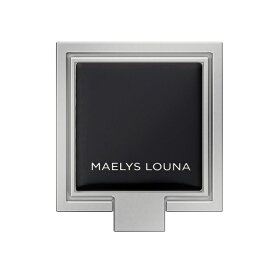CCCフロンティア CCC FRONTIER MAELYS LOUNA Square Smart Phone Ring ML-BR-0SQSBK SVBK