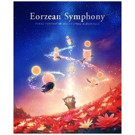 ソニーミュージックマーケティング Eorzean Symphony: FINAL FANTASY XIV Orchestral Album Vol.2(映像付サントラ/Blu-ray Disc Music)【ブルーレイ】