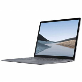 マイクロソフト Microsoft  SurfaceLaptop3 [13.5型 /SSD 128GB /メモリ 8GB /Intel Core i5 /プラチナ/2019年] VGY-00018 ノートパソコン サーフェスラップトップ3[13.5インチ office付き 新品 windows10][VGY00018]