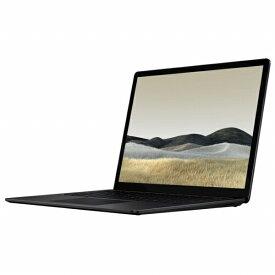 マイクロソフト Microsoft  SurfaceLaptop3 [13.5型 /SSD 256GB /メモリ 16GB /Intel Core i7 /ブラック/2019年] VEF-00039 ノートパソコン サーフェスラップトップ3[13.5インチ office付き 新品 windows10][VEF00039]