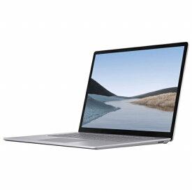 マイクロソフト Microsoft SurfaceLaptop3 [15.0型 /SSD 256GB /メモリ 8GB /AMD Ryzen 5 /プラチナ/2019年] VGZ-00018 ノートパソコン サーフェスラップトップ3[15インチ office付き 新品 windows10][VGZ00018]