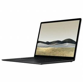 マイクロソフト Microsoft SurfaceLaptop3 [15.0型 /SSD 256GB /メモリ 8GB /AMD Ryzen 5 /ブラック/2019年] VGZ-00039 ノートパソコン サーフェスラップトップ3[15インチ office付き 新品 windows10][VGZ00039]