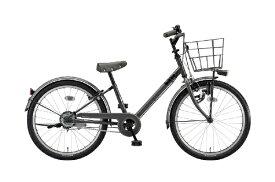 ブリヂストン BRIDGESTONE 22型 子供用自転車 ビッケ j(E.XBKダークグレー/シングルシフト)BKJ22【2020年モデル】【組立商品につき返品不可】 【代金引換配送不可】