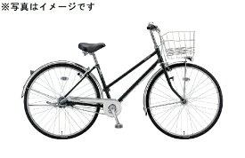 ブリヂストン BRIDGESTONE 26型 自転車 ロングティーン スタンダード S型・点灯虫モデル(P.Xクリスタルブラック /内装3段変速)LG63ST【2020年モデル】【組立商品につき返品不可】 【代金引換配送不可】