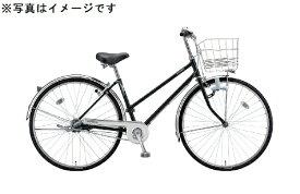 ブリヂストン BRIDGESTONE 26型 自転車 ロングティーン スタンダード S型・ダイナモランプモデル(P.Xクリスタルブラック /内装3段変速)LG63S【2020年モデル】【組立商品につき返品不可】 【代金引換配送不可】
