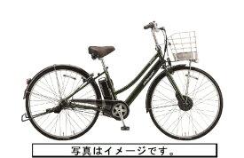 ブリヂストン BRIDGESTONE 27型 電動アシスト自転車 アルベルトe B400 L型(内装5段変速/オリーブ) AL7B40【2020年モデル】【組立商品につき返品不可】 【代金引換配送不可】