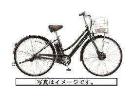 ブリヂストン BRIDGESTONE 26型 電動アシスト自転車 アルベルトe B400 L型(内装3段変速/オリーブ) AL6B40【2020年モデル】【組立商品につき返品不可】 【代金引換配送不可】