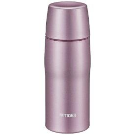 タイガー TIGER MJD+A036P.F ステンレスボトル ピンク