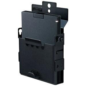 BUFFALO バッファロー SSD-PGT960U3-BA 外付けSSD ポータブル 960GB テレビ・レコーダー録画用 ブラック [ポータブル型 /960GB]