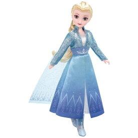 タカラトミー TAKARA TOMY プレシャスコレクション アナと雪の女王2 エルサ