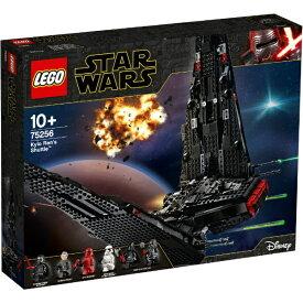 レゴジャパン LEGO 75256 スター・ウォーズ カイロ・レンのパーソナルシャトル[レゴブロック]